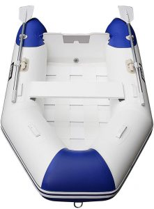 Two Man Inflatable Boats