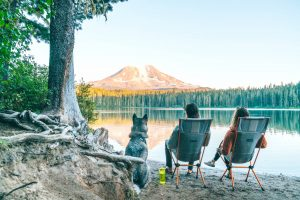 Two Person Camping Chairs