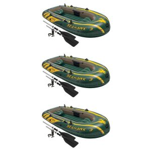 Two Person Inflatable Boats