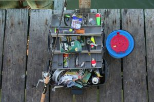 Ultra Light Fishing Rods And Reel