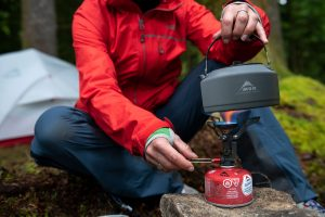 Used Camping Stoves
