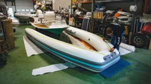 Used Rigid Inflatable Boats