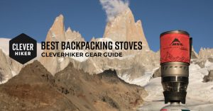 Winter Camping Stoves