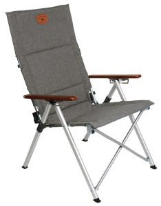 Wood Camping Chairs