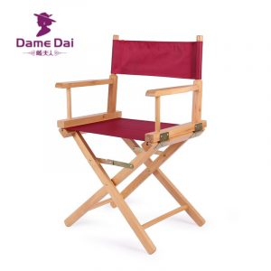 Wooden Folding Camping Chairs