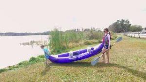 Yakima Inflatable Kayaks