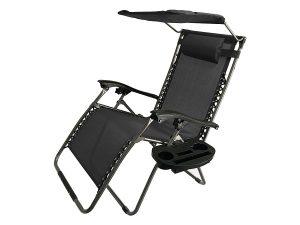 Zero Gravity Camping Chairs