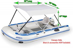 Zodiac Inflatable Boats Covers