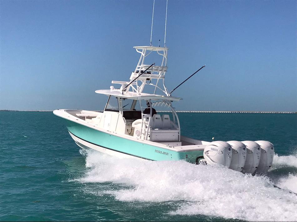 Buy Fishing Boats in Navarre