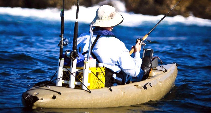 Buy Fishing Boats in Ramona