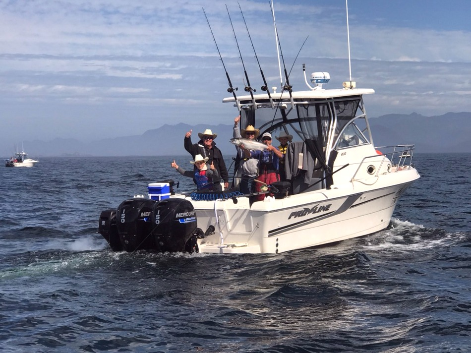 Buy Fishing Boats in Culver City
