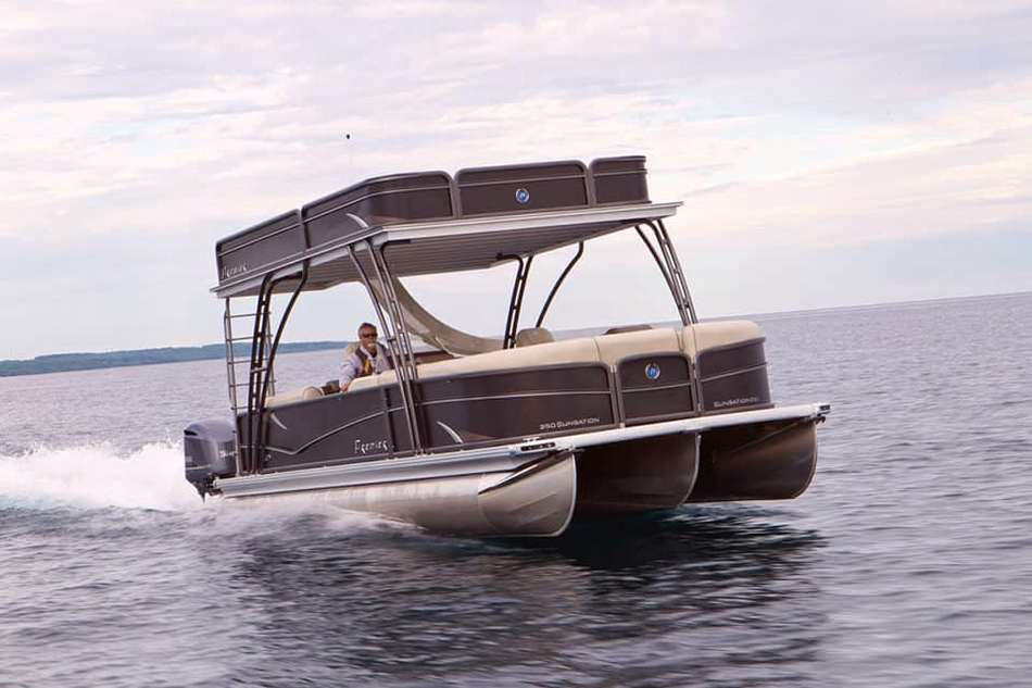 Buy Fishing Boats in James Island