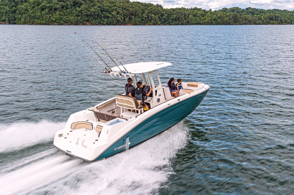 Buy Fishing Boats in High Point