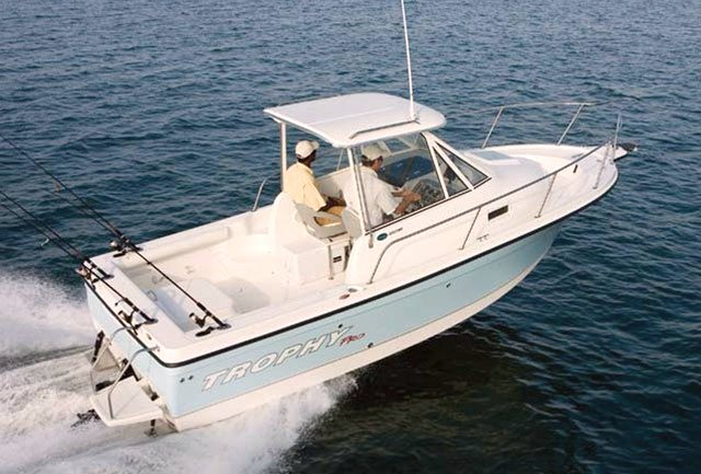 Buy Fishing Boats in Irvington