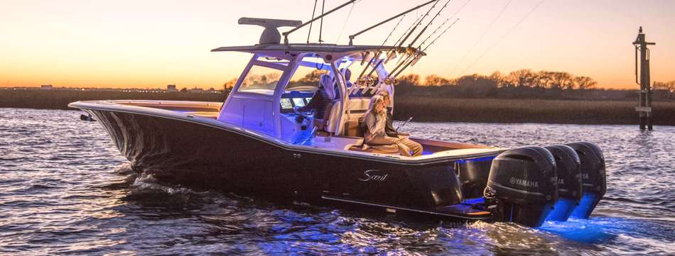 Buy Fishing Boats in Marrero