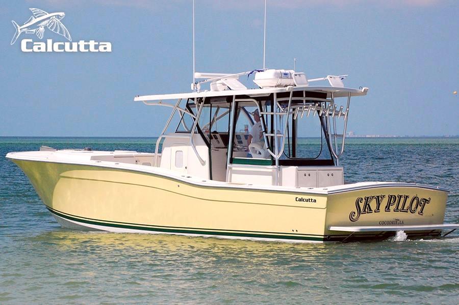 Buy Fishing Boats in Rosedale