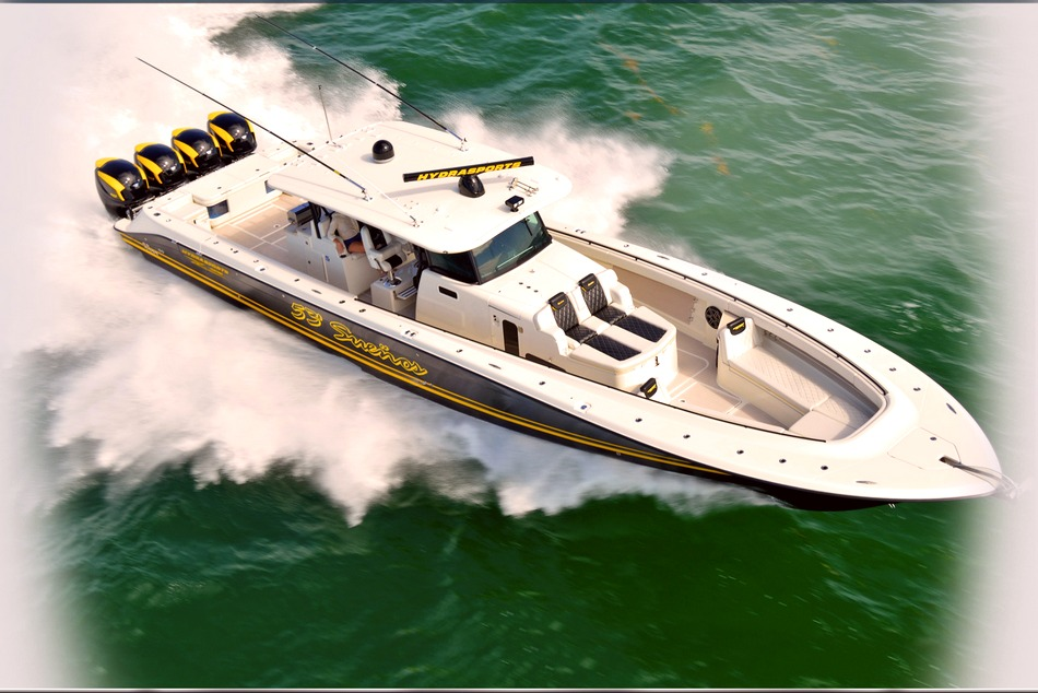Buy Fishing Boats in North Miami Beach