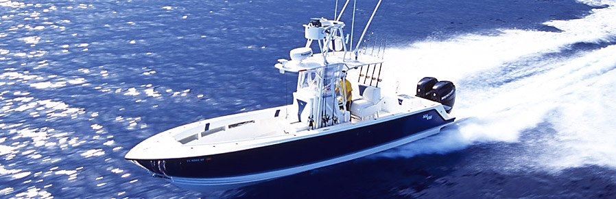 Buy Fishing Boats in Placentia