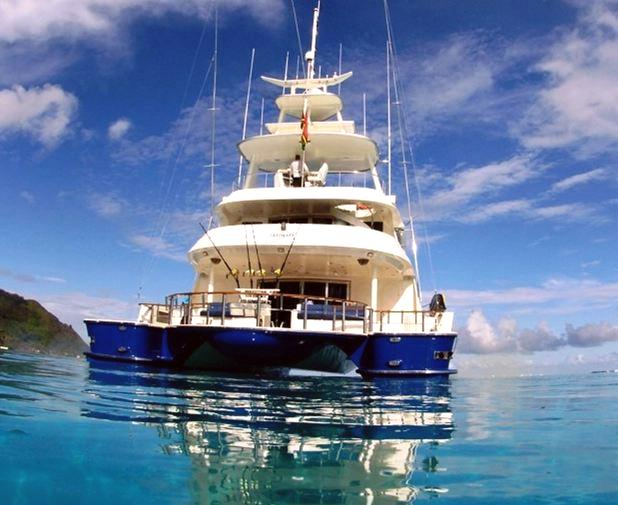 Buy Fishing Boats in Palm Harbor