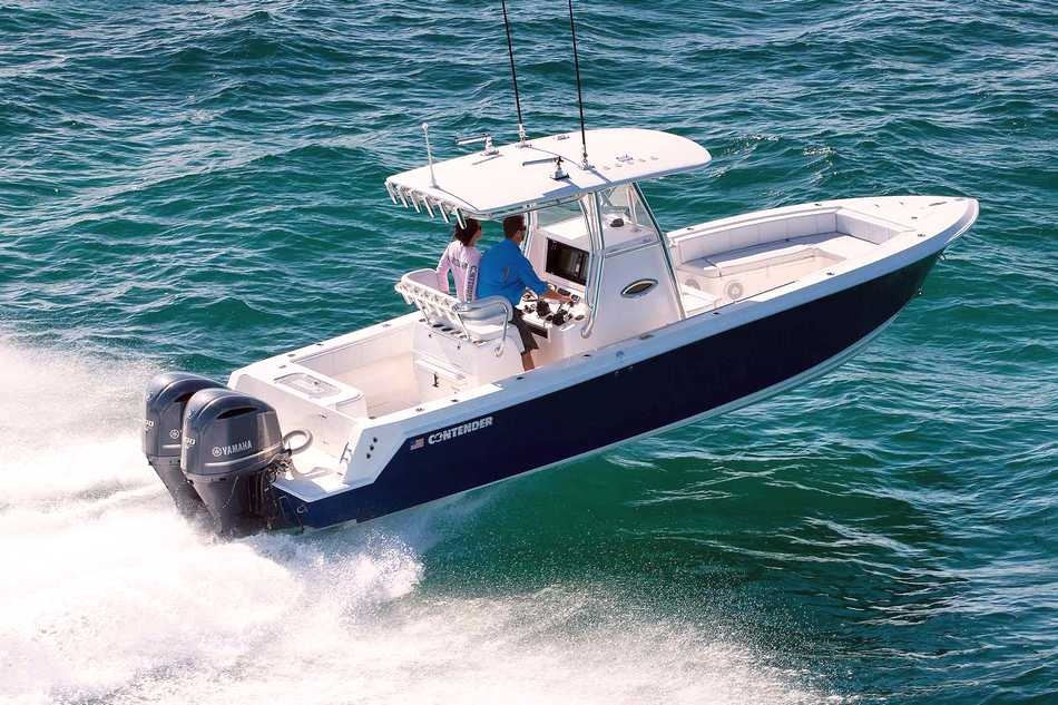 Buy Fishing Boats in Pinecrest