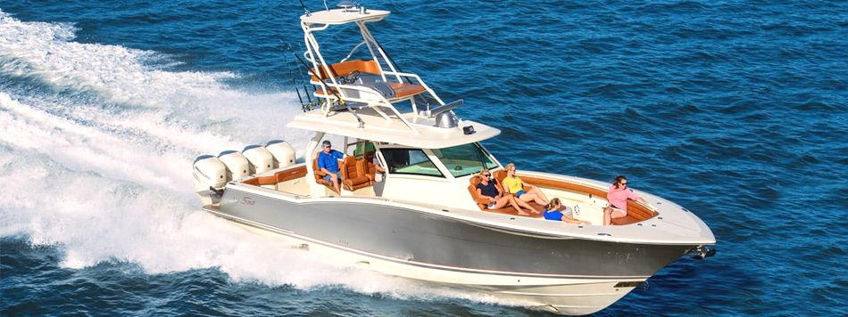 Buy Fishing Boats in Westchase