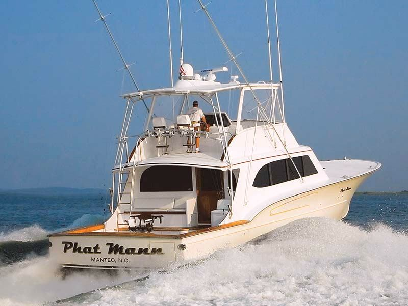 Buy Fishing Boats in East Milton