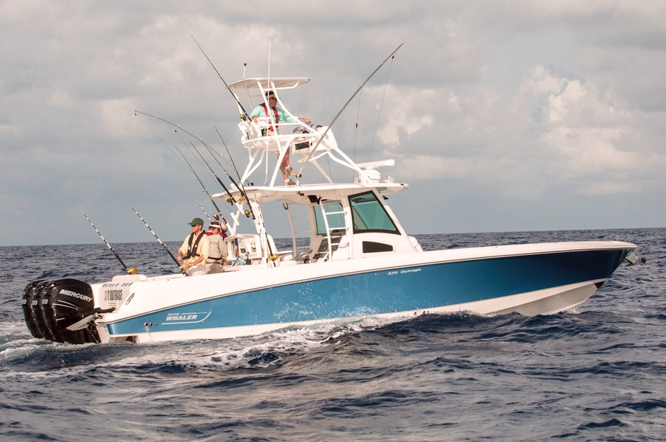 Buy Fishing Boats in Trenton