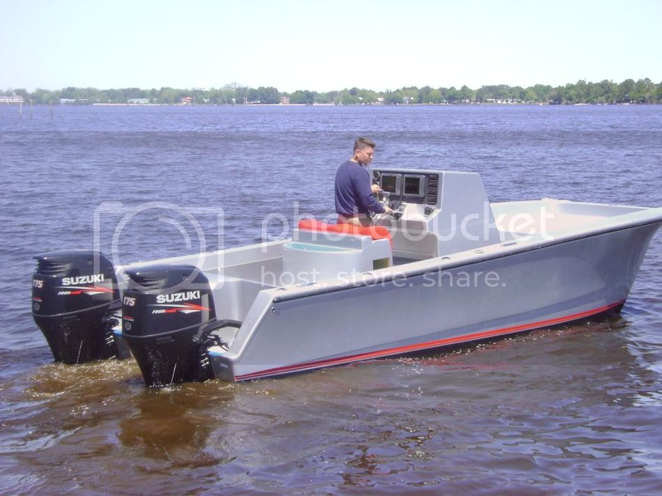 Buy Fishing Boats in Spring Valley CDP