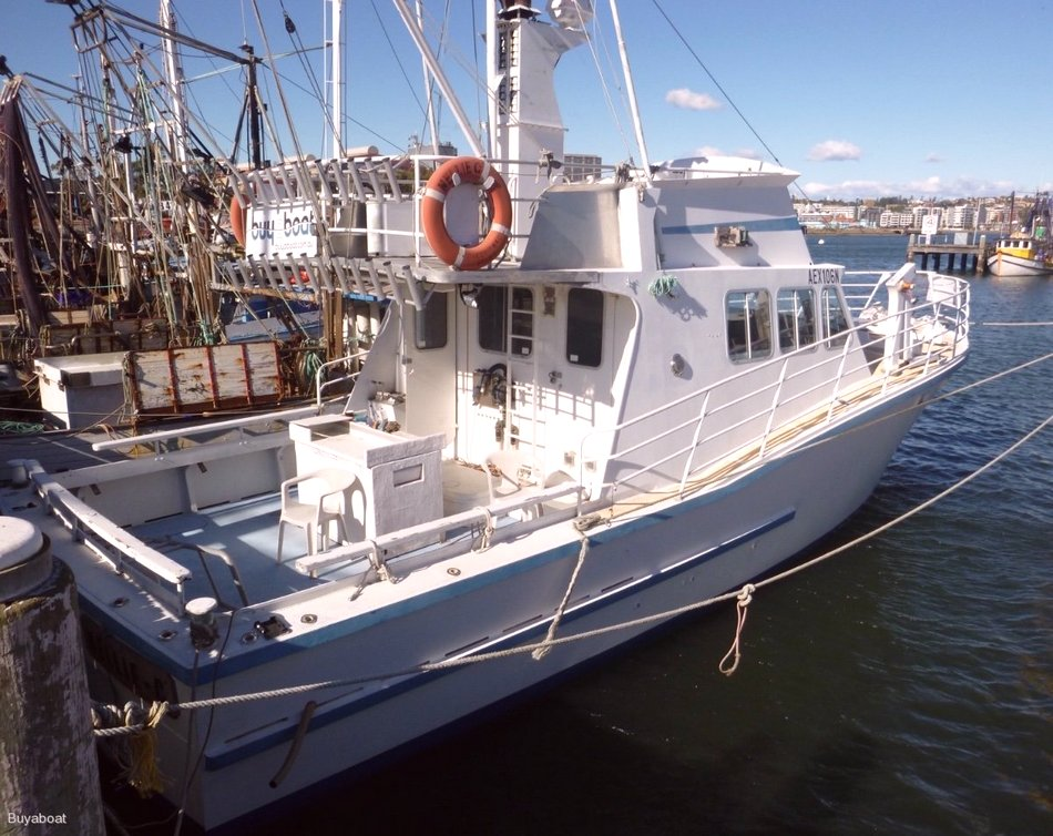 Buy Fishing Boats in Glenvar Heights