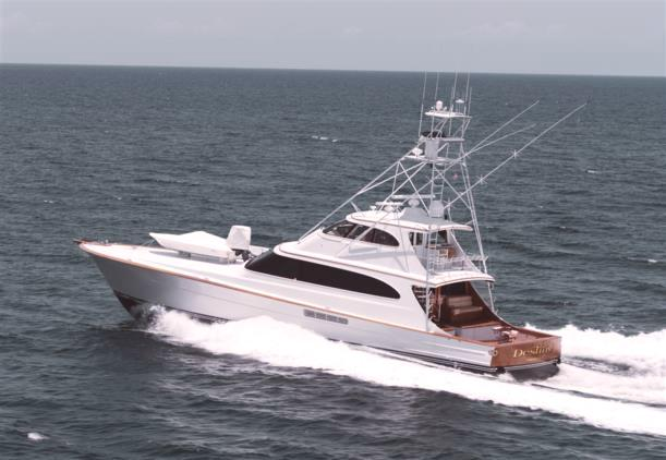 Buy Fishing Boats in Stanford