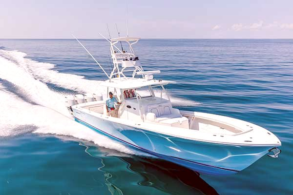 Buy Fishing Boats in Matthews