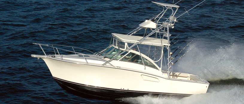 Buy Fishing Boats in El Cerrito