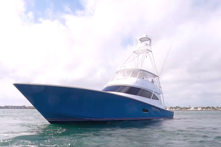 Buy Fishing Boats in Hunters Creek