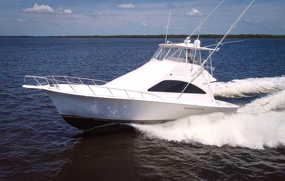 Buy Fishing Boats in Isla Vista