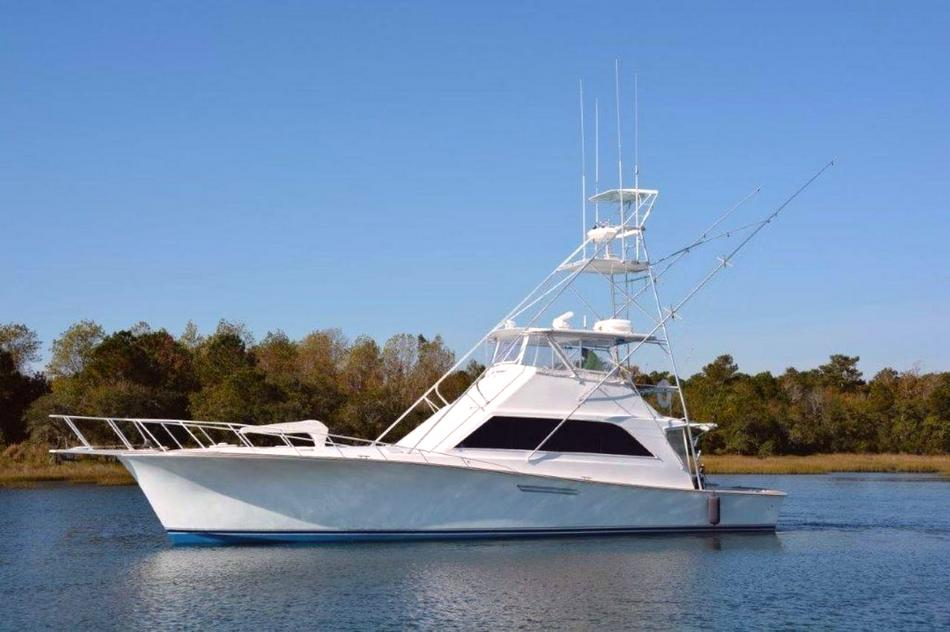 Buy Fishing Boats in Thomasville