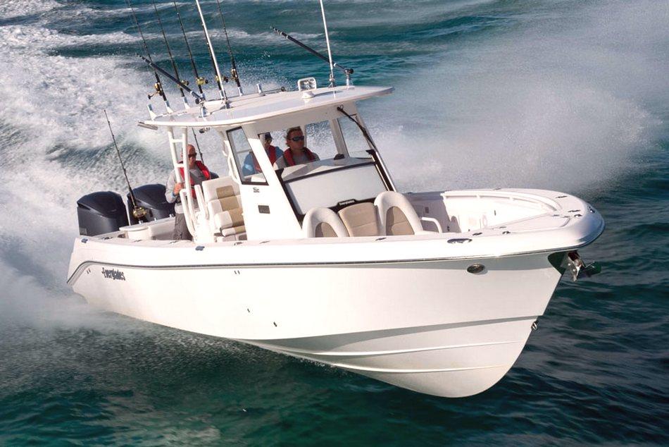 Buy Fishing Boats in Portland