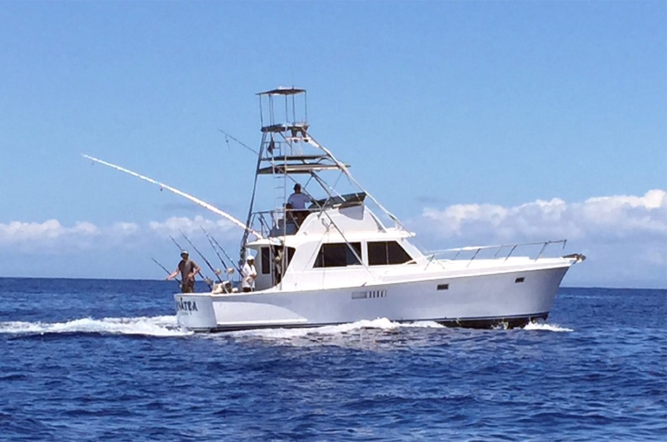 Buy Fishing Boats in Cathedral City