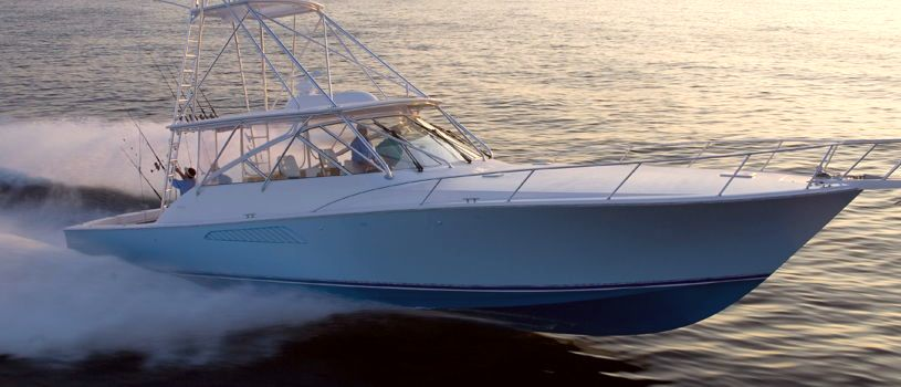 Buy Fishing Boats in El Segundo