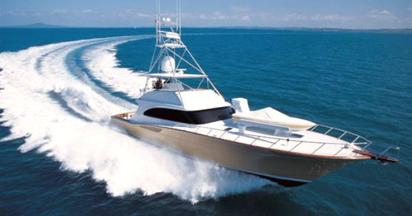 Buy Fishing Boats in Patterson