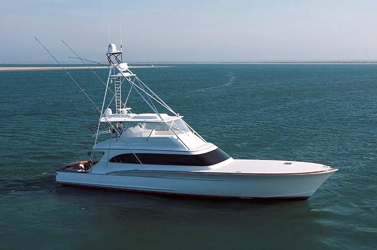 Buy Fishing Boats in North Port