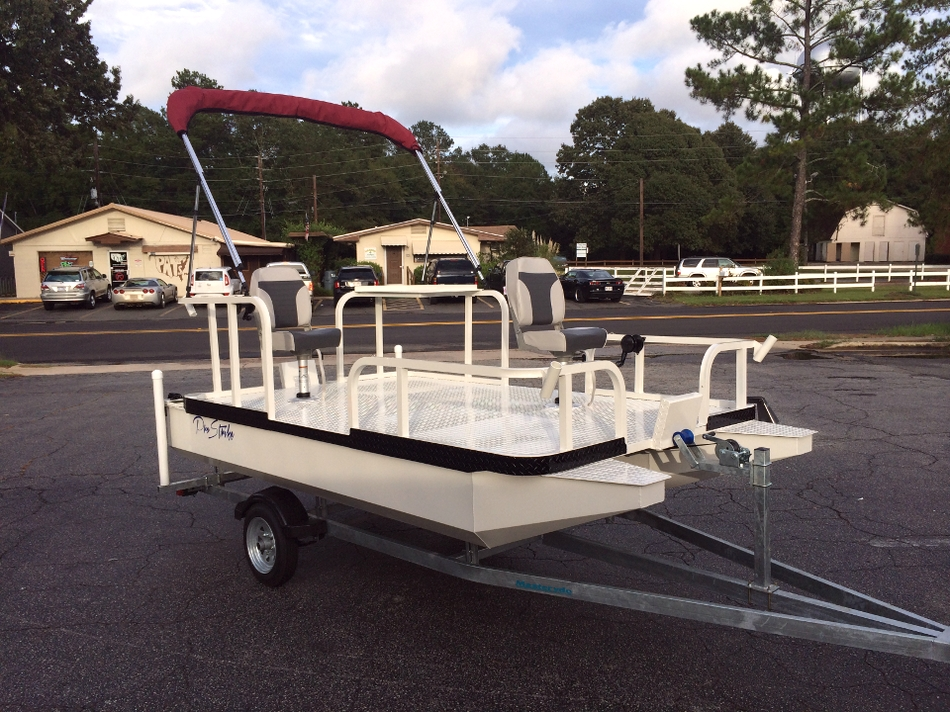 Buy Fishing Boats in Homestead