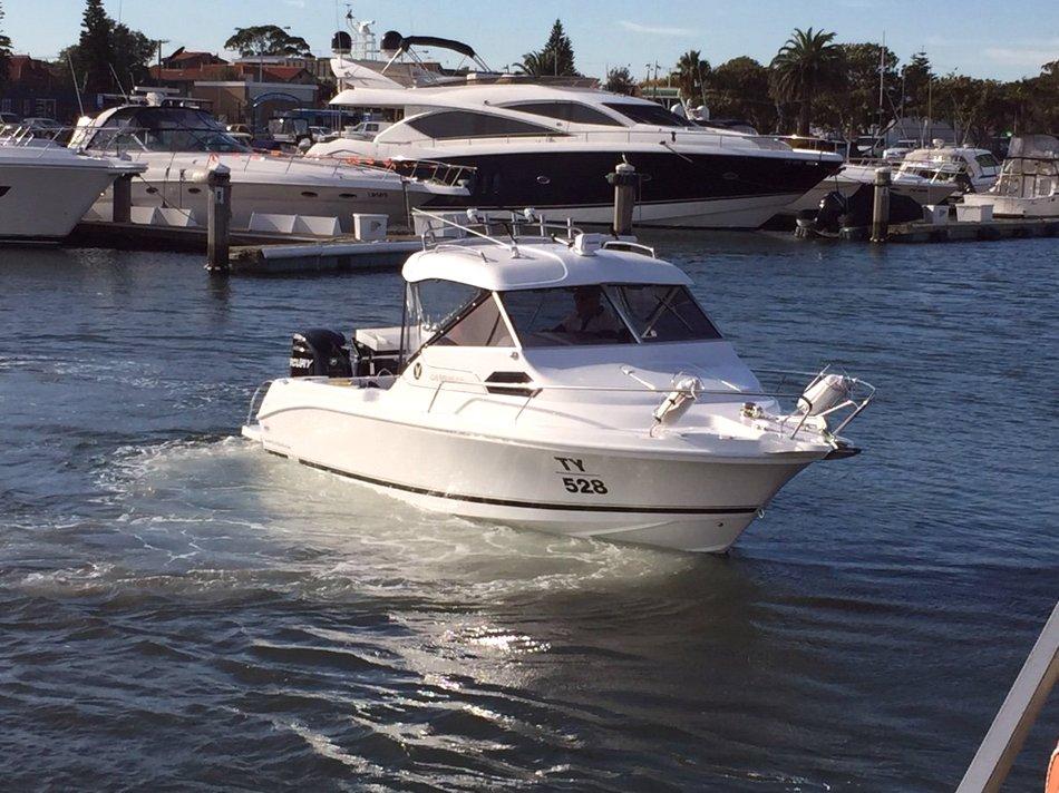 Buy Fishing Boats in Ridgecrest
