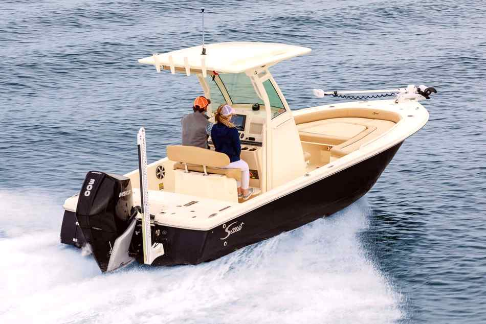 Buy Fishing Boats in Port Charlotte