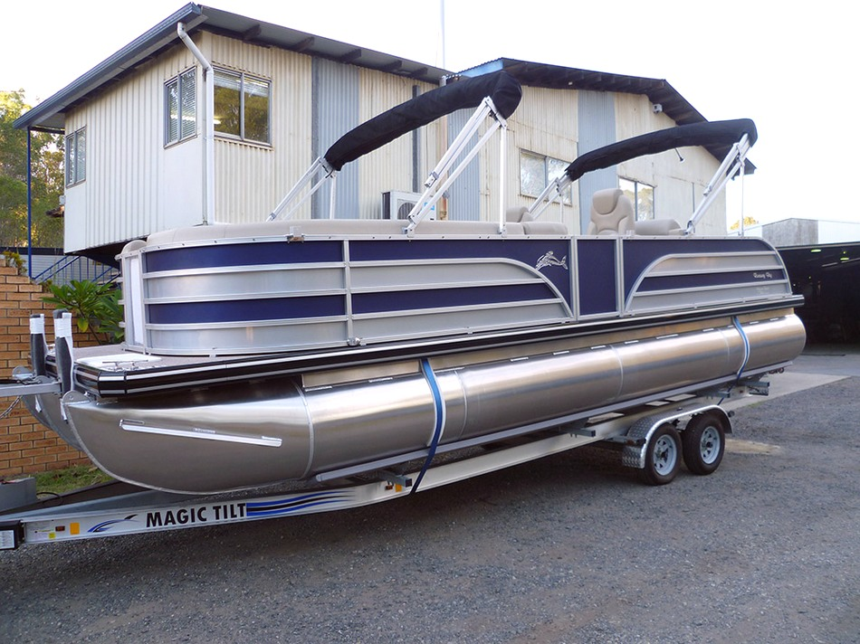 Buy Fishing Boats in Longview